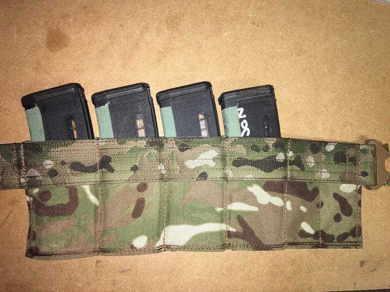 FRV Tailoring Multicam Operators Belt