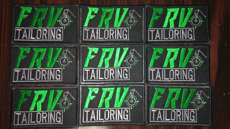 FRV Tailoring patch