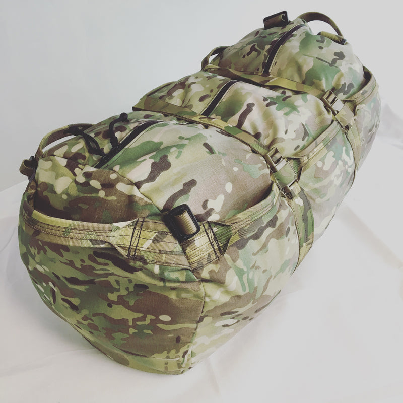 Frv Tailoring Multicam Duffel Bag (Medium)