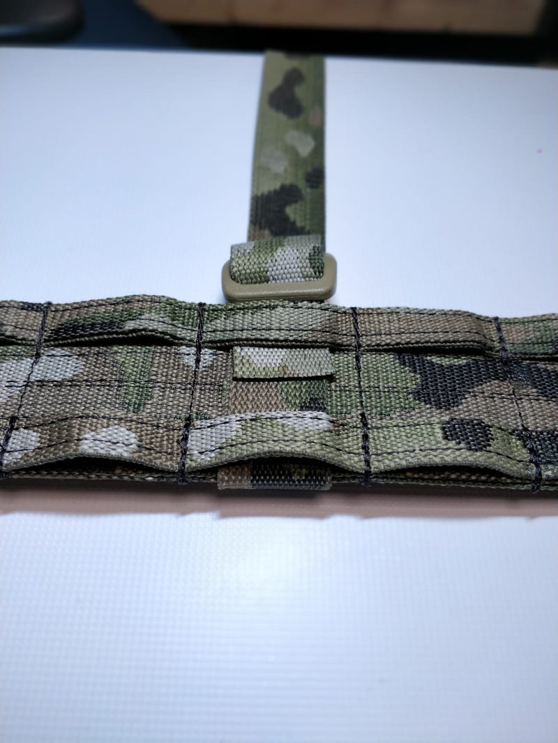 FRV Tailoring Shooters Belt Yoke