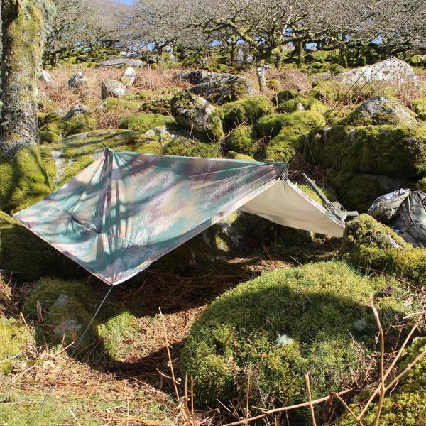 OMM Tactical Insulated Tarp