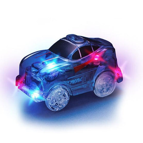 Extra Car (Glow Tracks)
