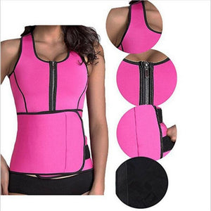 (Last Day Promotion 60% OFF) FITVEST ™ NEOPRENE SAUNA SWEAT VEST