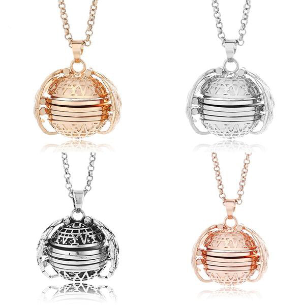 Image result for expanding photo locket