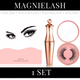 MAGNIELASH KIT™ Natural Magnetic Eyelashes