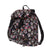 MEXICAN FLOWER SKULL Backpack - GenieMania