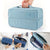 Travel Bag Underwear Organizer - GenieMania