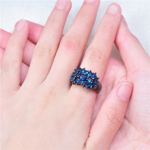 Sapphire Beauty Ring