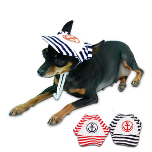 Machika™ Summer Dog Hats