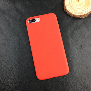 Matte Thermal Sensor Phone Case - GenieMania