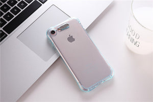 LED CASES FOR IPHONE 5 5S 6 6S PLUS (LIMITED EDITION)