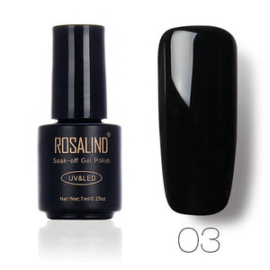 Infinite Shine Nail Polish