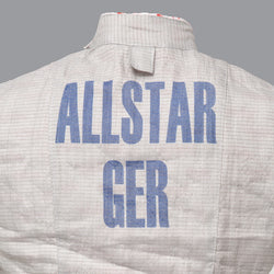 Allstar Nameprint for Electric Jackets
