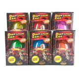 XL Hatching Dinosaur Egg - [ PACK OF 6 ]