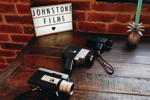 Johnstone Films