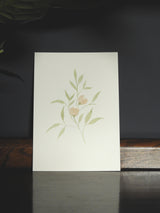 Fine Art Watercolour Print