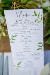 Bespoke Wedding Stationery Design