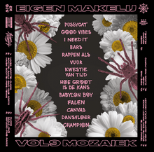EM Vol. 9: Mozaiek (CD)