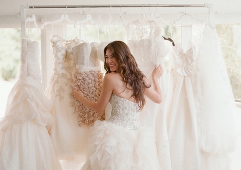 43 Mistakes Not to Make When Choosing Your Wedding Dress – The ...