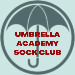 Monthly Sock Club - November