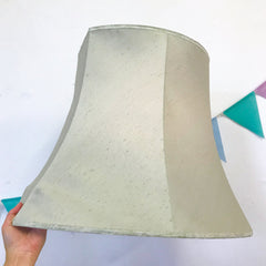 Rectangle lampshade to be recovered