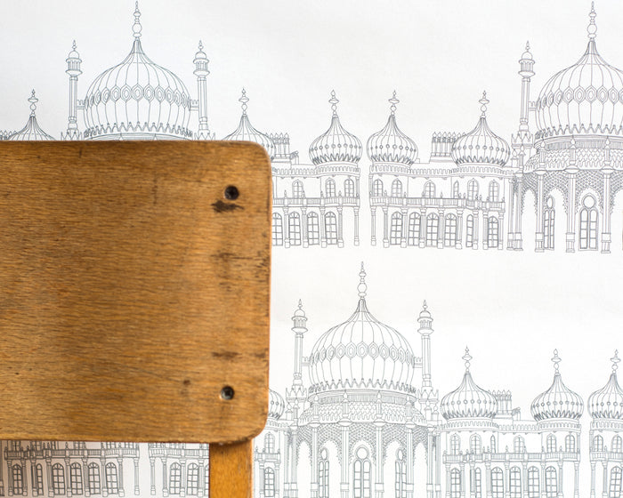 Brighton Pavilion Wallpaper