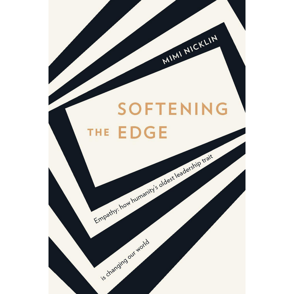 SOFTENING THE EDGE