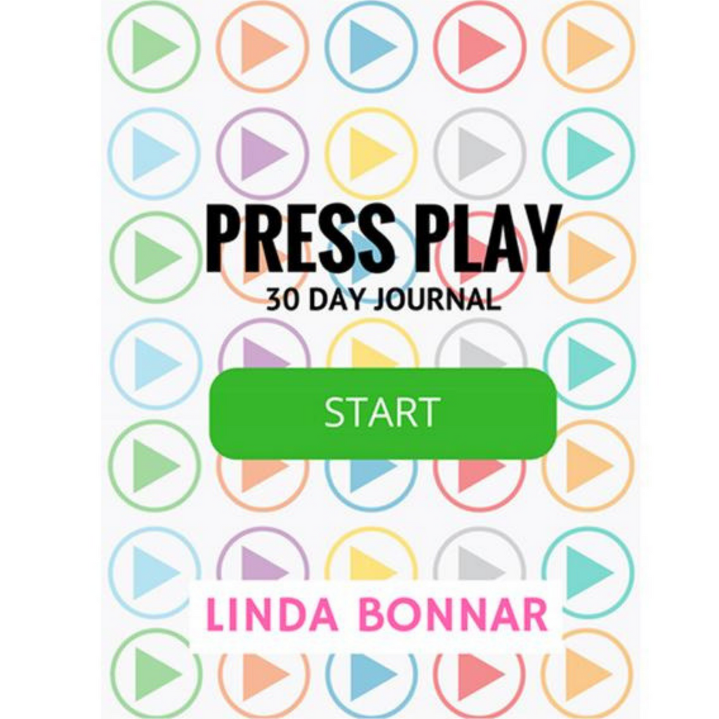 PRESS PLAY JOURNAL