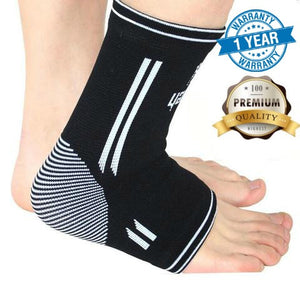 Elastic Compression Ankle