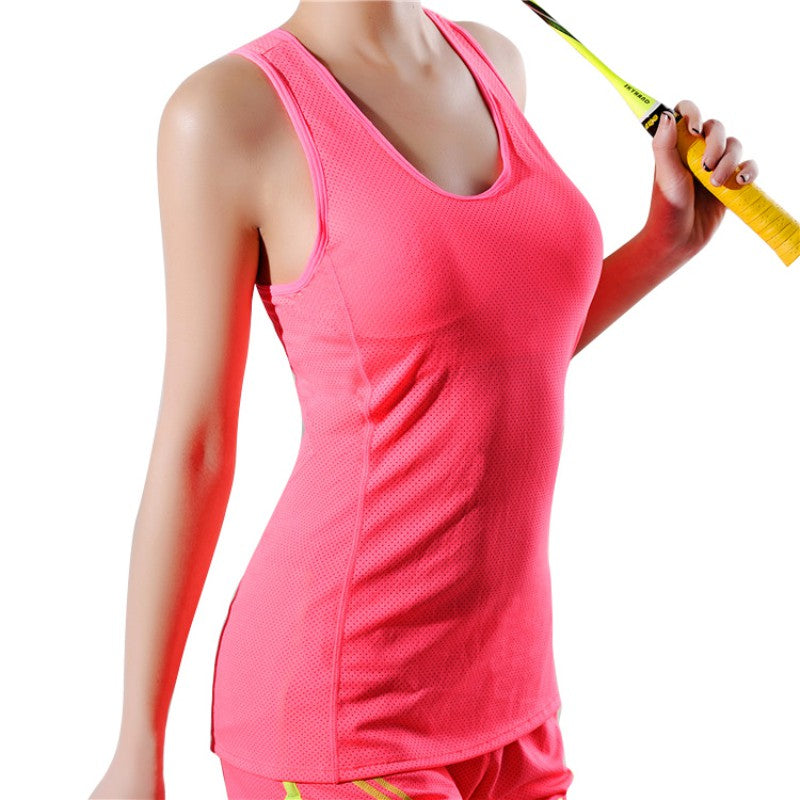 Women's Sexy Compression Tank Top