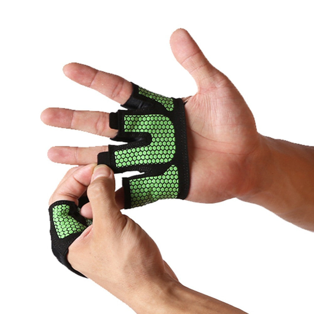 Weight lifting Gloves