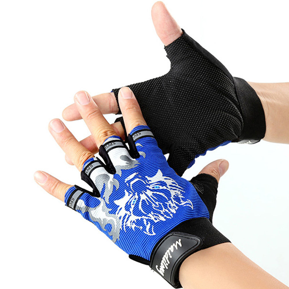 Thick durable gloves