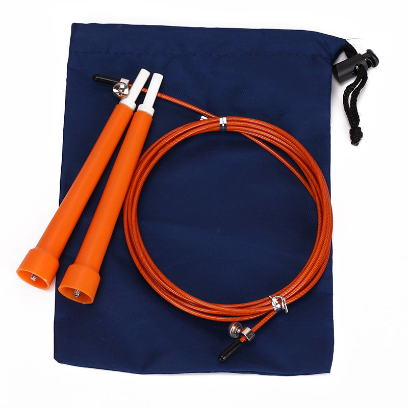 3m High Speed Adjustable Crossfit Skipping Rope