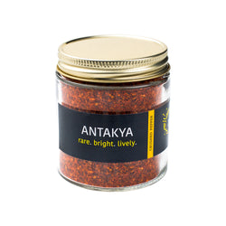 Antakya Pepper | Rare. Bright. Lively