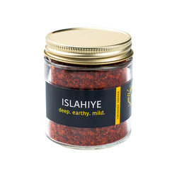 Islahiye Pepper | Deep. Earthy. Mild.