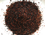 Pepper Crush Urfa artisanal crushed red finishing pepper gourmet Isot chili flakes