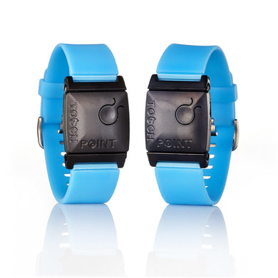 Blue TouchPoints™ Bands