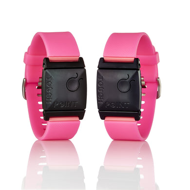 Pink TouchPoints™ Bands
