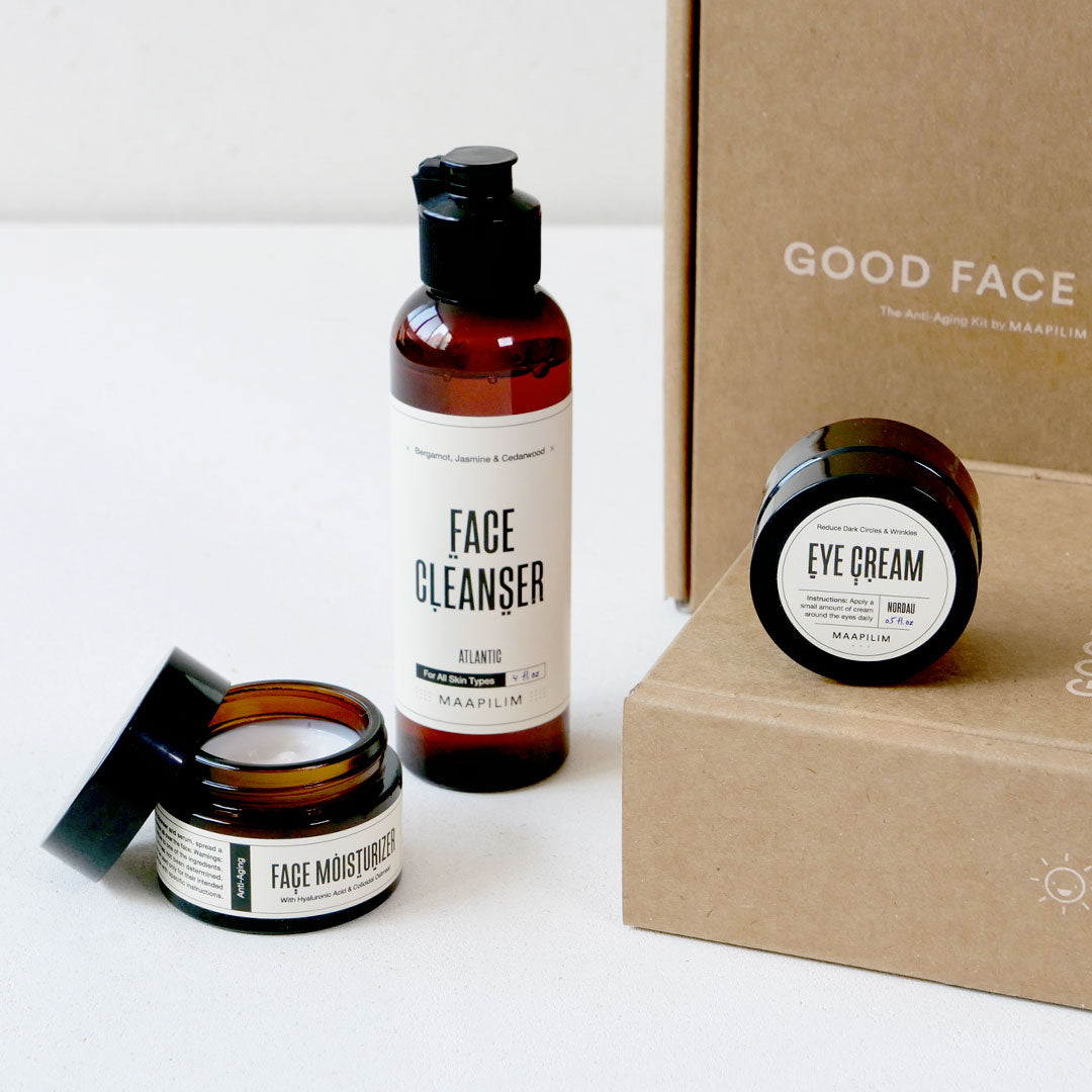 good face day kit - מארז