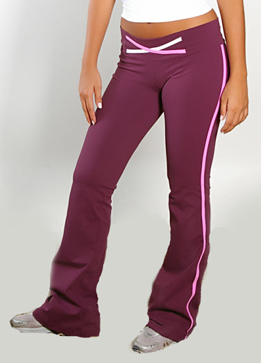 Arpoador Exercise Pants