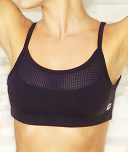 Hot, Hot Yoga Bra
