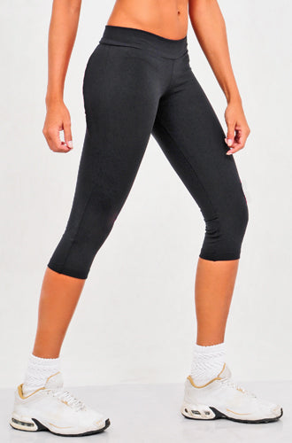 Essential Fitness Capri