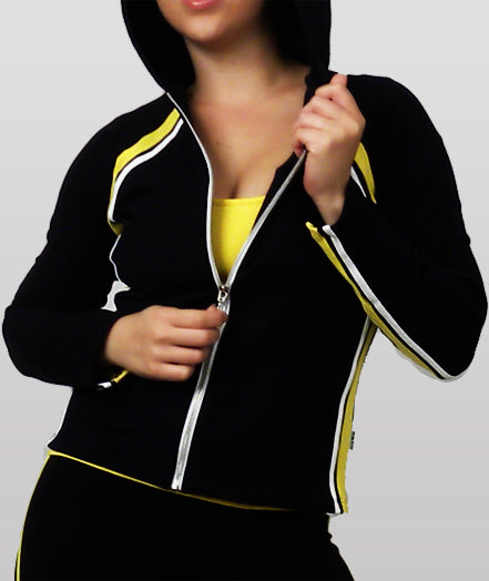 Fab Workout Jacket