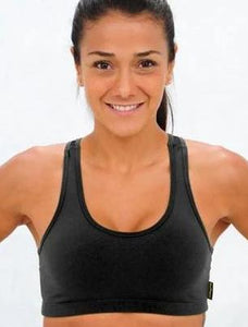 FlexTrain Sports Bra
