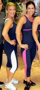 Forma Fitness Capri **New Fit