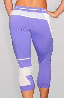 Intensity Fitness Capri