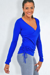 Training Long Sleeve Tank