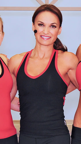 Motion Fitness Tank