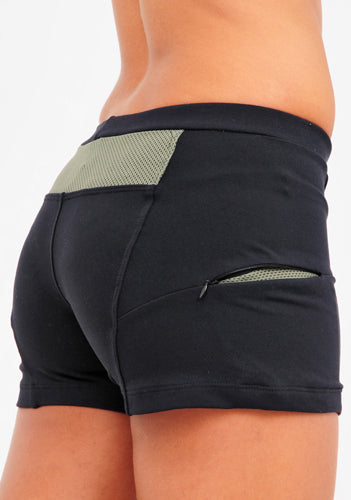 Performance Exercise Shorts