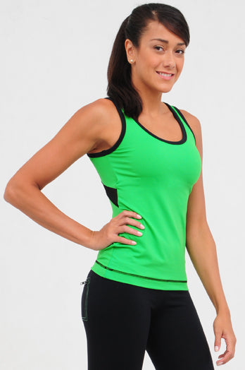 Relax Fitness Tank